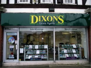 Dixons, Yardleybranch details