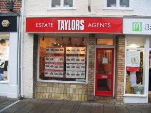 Taylors Estate Agents, St Ivesbranch details