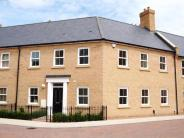 4 bedroom new property for sale in Church View, St. Neots...