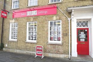 Taylors Estate Agents, St Neotsbranch details