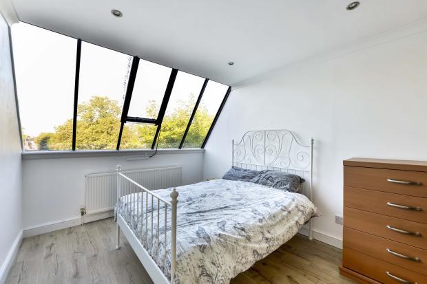Bedroom Five.