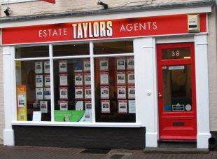Taylors Estate Agents, Stony Stratfordbranch details