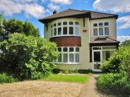 Cator Road Detached house for sale