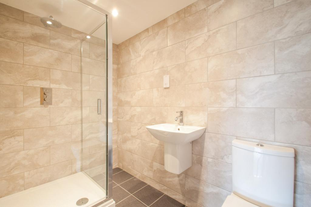 3 bedroom barn conversion for sale in wade barn potten for Barn conversion bathroom ideas