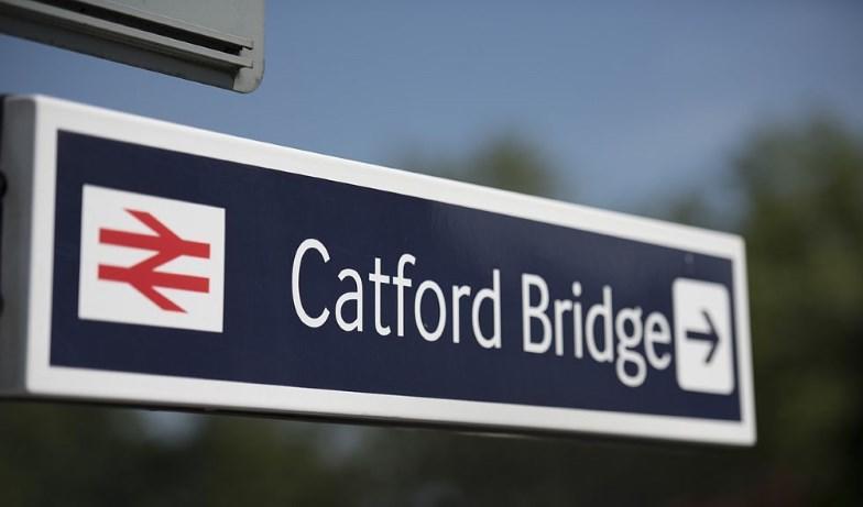 Catford Bridge