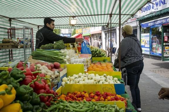 Catford Market