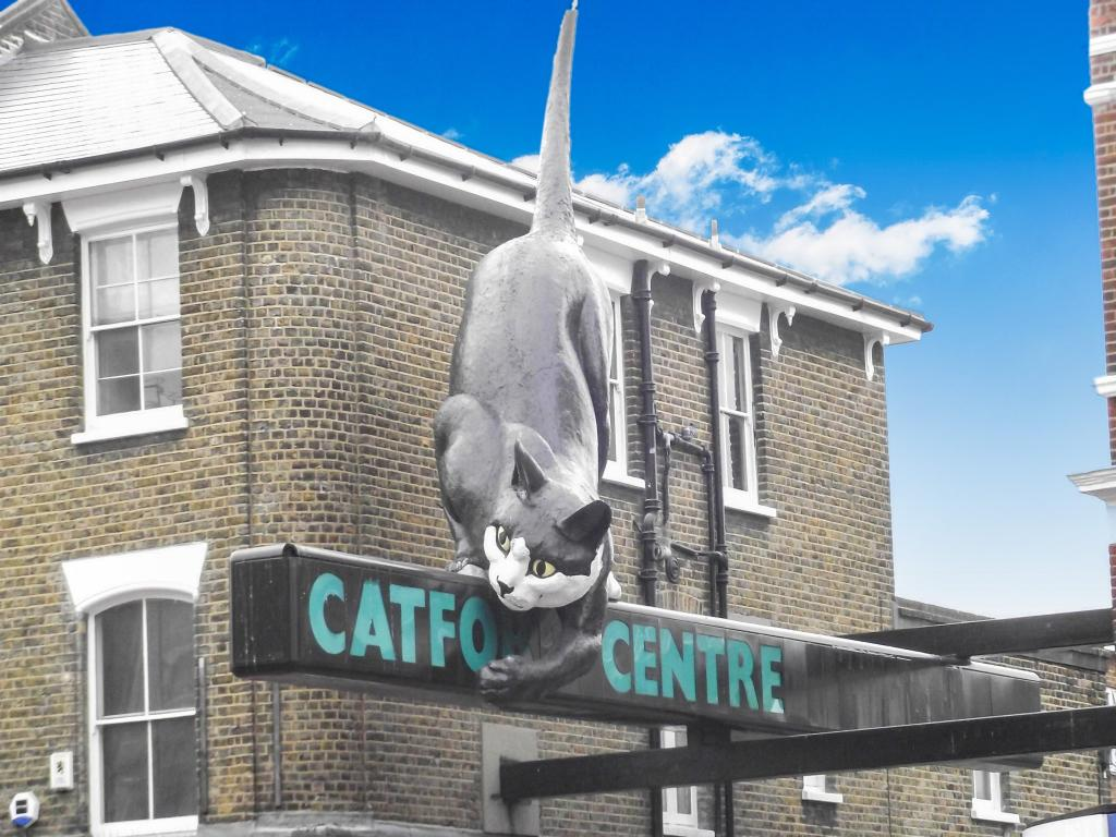 Catford Centre