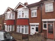 Terraced home for sale in Rochester Street...
