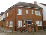 4 bedroom semi detached house in Watermans Way...