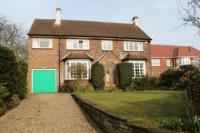 Detached house for sale in Singlewell Road...