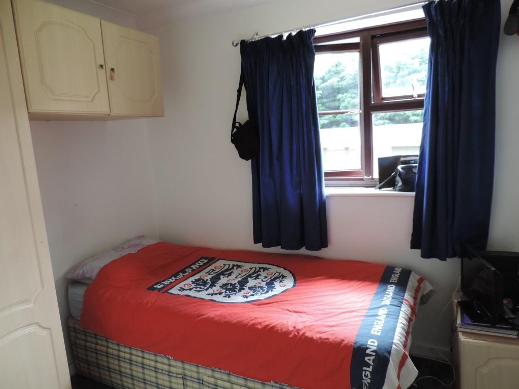Bedroom 5 / Playroom