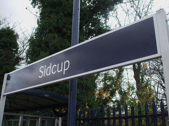 Sidcup