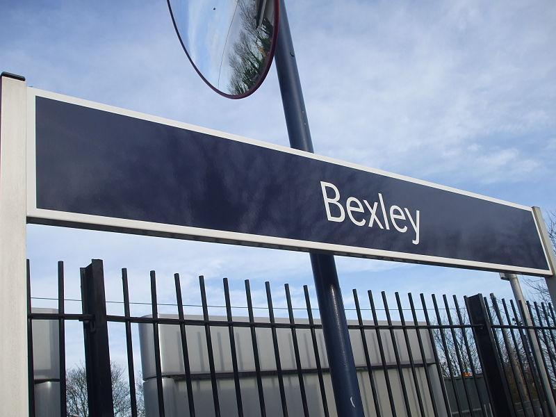 Bexley Station