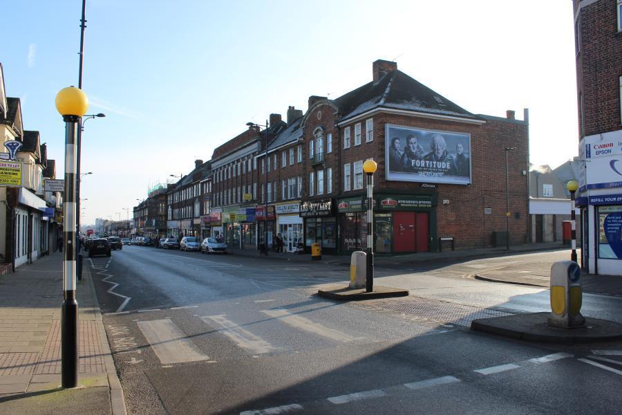 Welling High Street