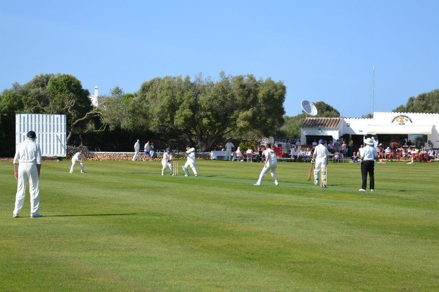 Sidcup Cricket Club