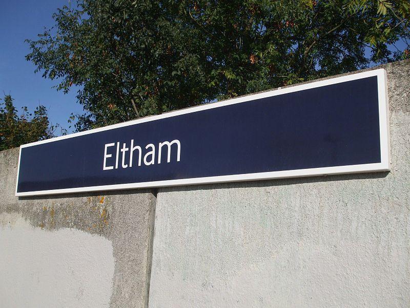 Elatham Station