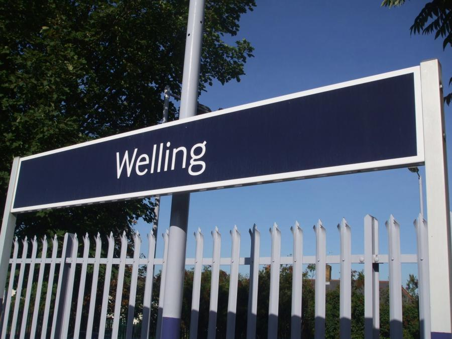 Welling Station