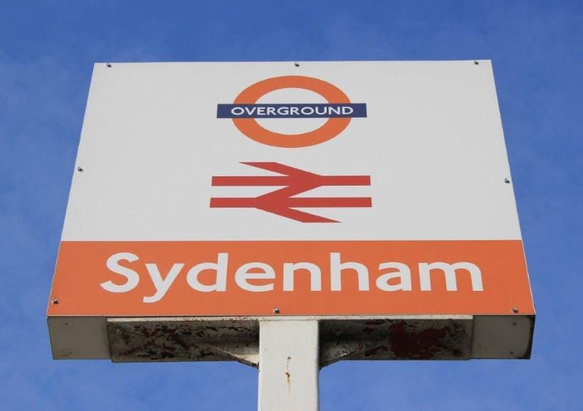 Sydenahm Station