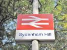 Sydenham Hill Statio