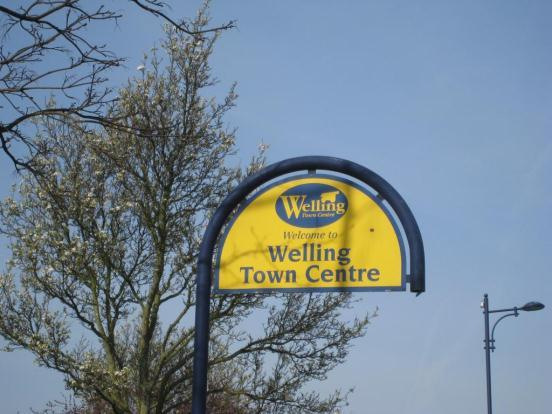 Welling Town Centre