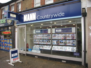 Mann Countrywide, Wellingbranch details