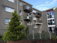 2 bedroom Flat for sale in Scott's Place, Airdrie...