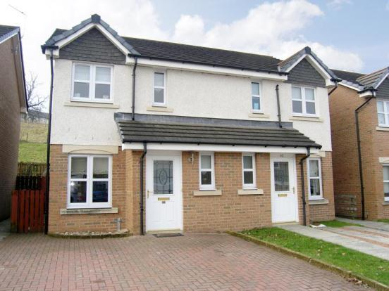 2 Bedroom Semi Detached House For Sale In Bowhouse Drive