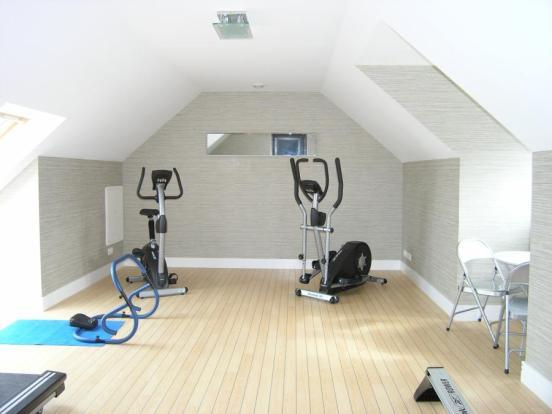 Recreational Room