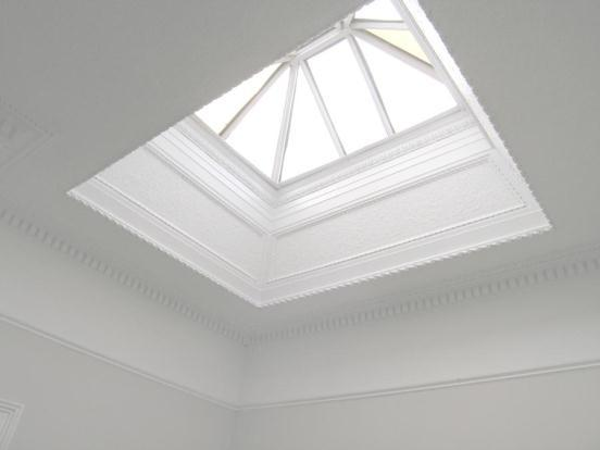 Feature Skylight