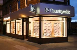 Countrywide, Dennistounbranch details