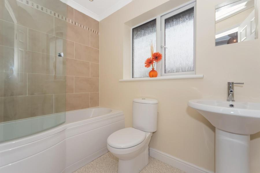 |Bathroom