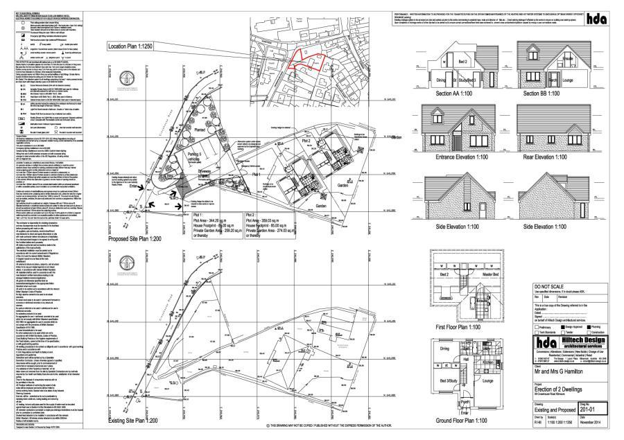 Prop Composite Plan