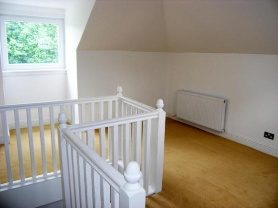 Upper Bedroom