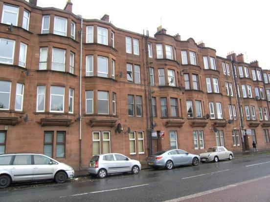 2 Bedroom Flat For Sale In 2190 Dumbarton Road Yoker