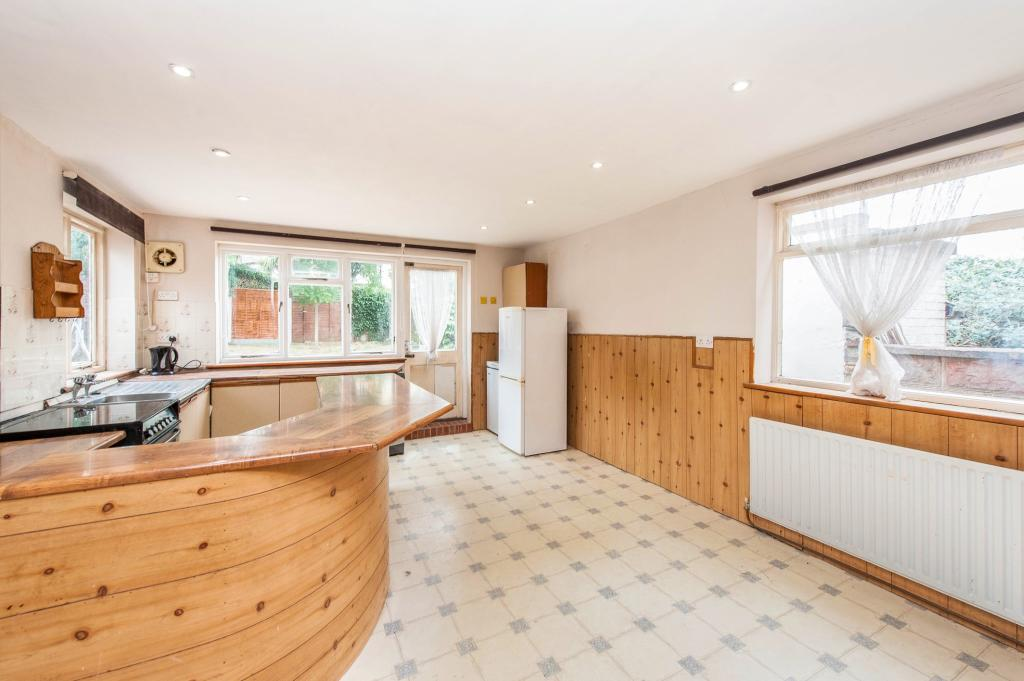 4 bedroom end of terrace house for sale in gosbury hill for Terrace kitchen diner