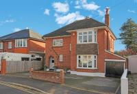 Detached property in Linwood Road...