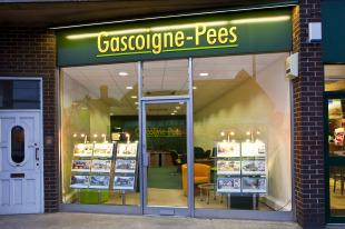 Gascoigne-Pees, Cranleighbranch details