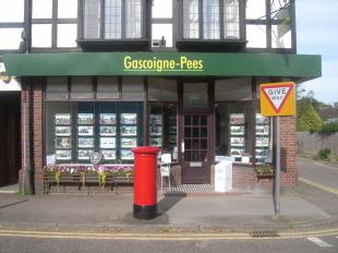Gascoigne-Pees , East Horsleybranch details