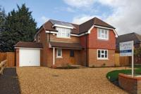 4 bed new property in Fleet, Hampshire