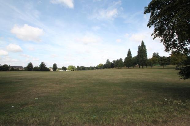 Duppas Park