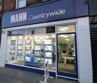 Mann , South Croydonbranch details