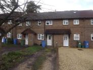 2 bedroom Terraced house in Bracknell, Berkshire