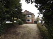 3 bedroom semi detached house for sale in Bracknell, Berkshire