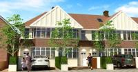 new home for sale in Devonshire Road, London