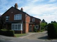 Broad Mead Road semi detached property for sale