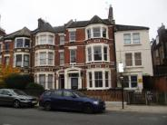 new Flat for sale in Stapleton Hall Road...