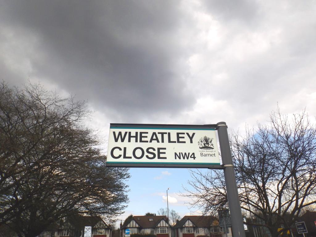 Wheatley Close