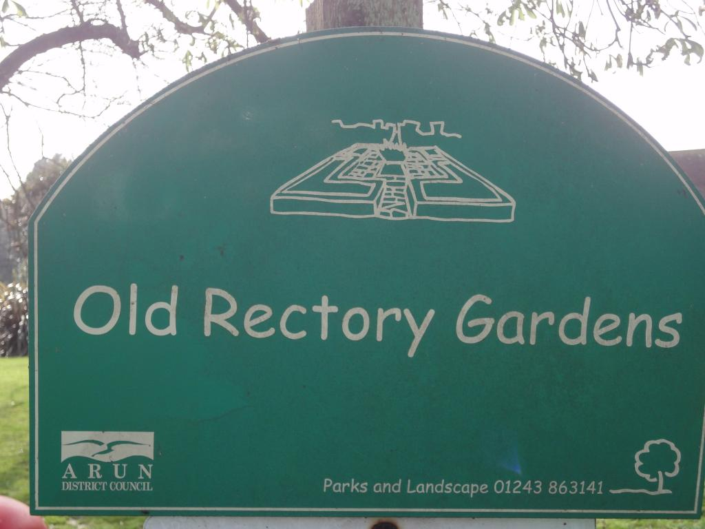 Old Rectory Gardens