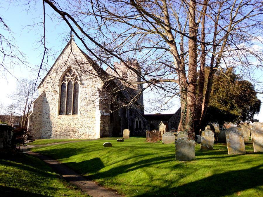 Felpham Church