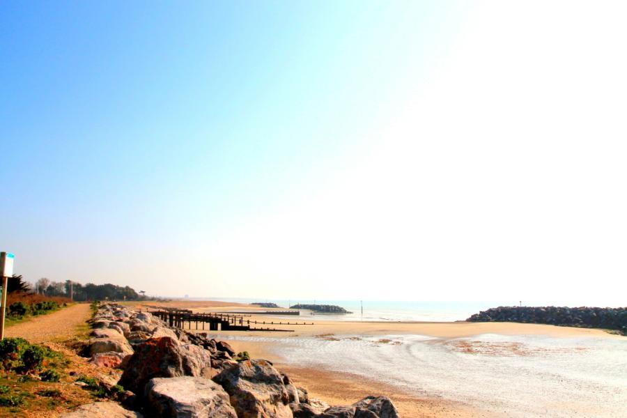 Elmer Beach